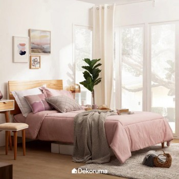 Bed Korea 120